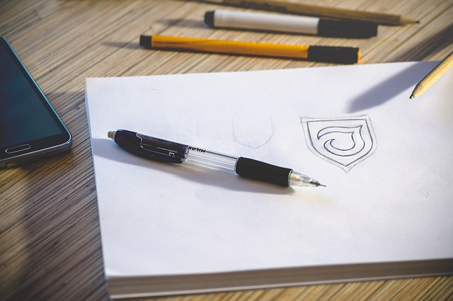הכנת לוגו לחברה ללא תוכנה